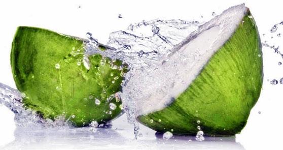 Cara Menurunkan Kolesterol Dengan Air Kelapa