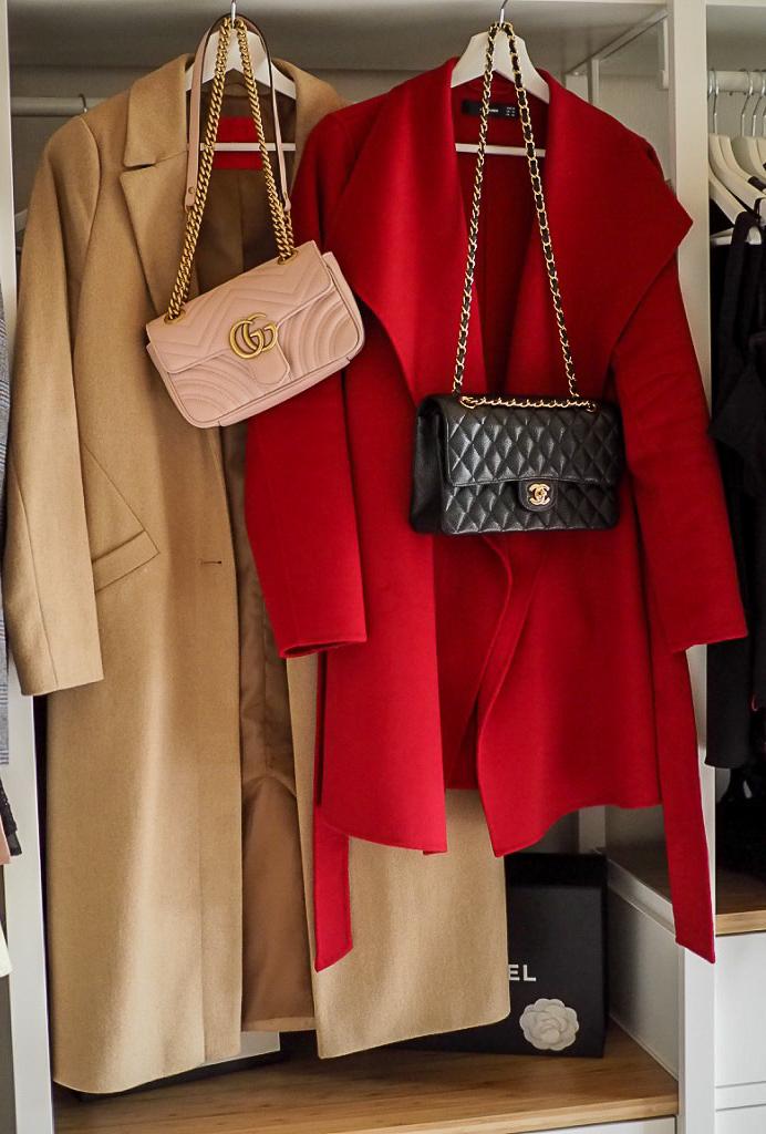 S.Oliver, Hallhuber, Gucci, Chanel