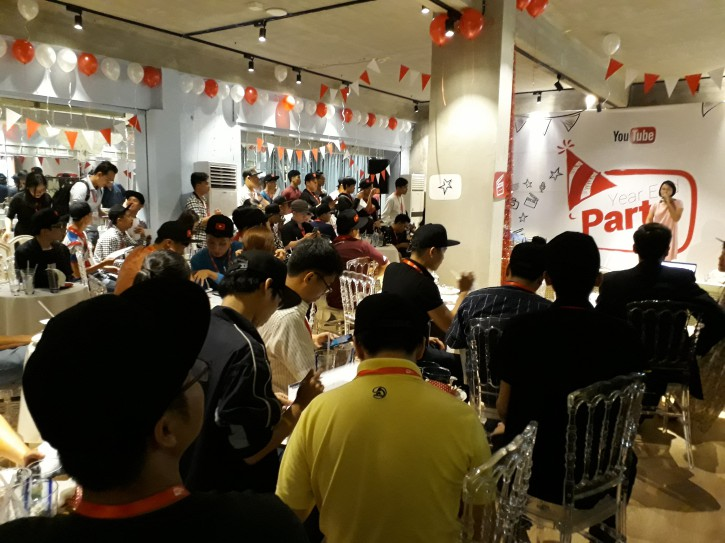 su-kien-youtube-year-end-party