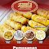 Desain Brosur Kue Lebaran 2016 Zaneta Snack