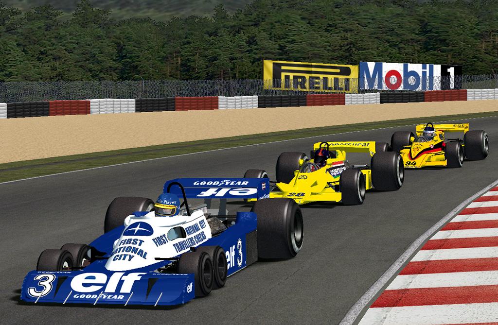 F1 Challenge 99 02 mod