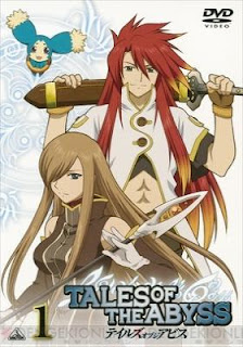 Baixar Tales Of The Abyss Completo no MEGA