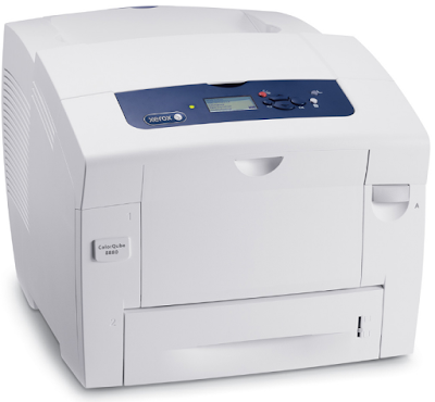 Xerox ColorQube 8880 Printer Drivers Downlaod