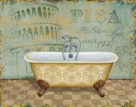 ARTymaña: Láminas decoupage Artículos de decoración y baños