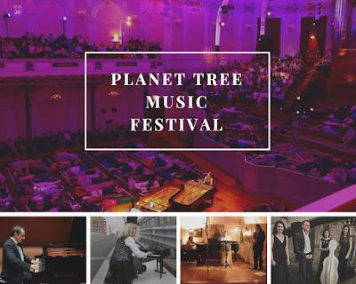 Planet Tree Music Festival