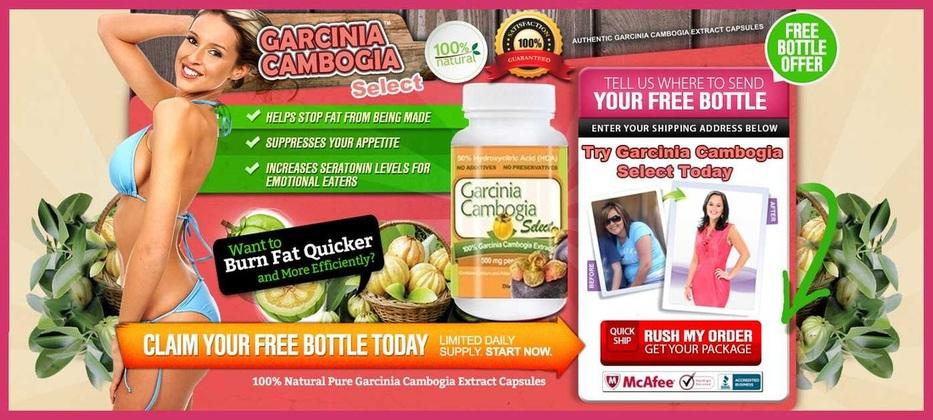 garcinia pure select diet review