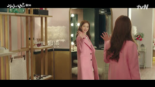Sinopsis Touch Your Heart Episode 5