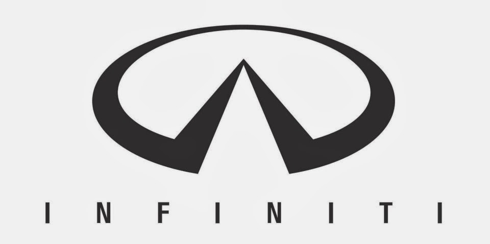 Infiniti logo wallpaper