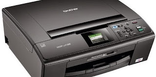 Download Printer Driver Brother DCP-J125