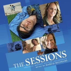The Sessions Sång - The Sessions Musik - The Sessions Soundtrack - The Sessions Score
