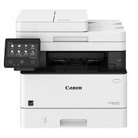 Canon i-SENSYS MF525x Driver Download