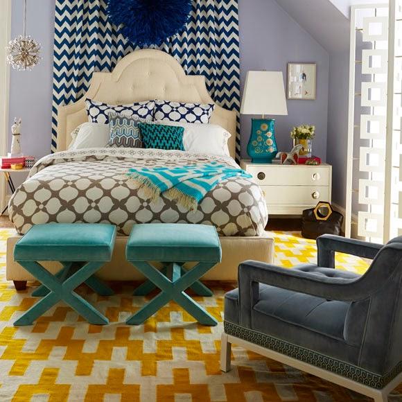 Pour une décoration tendance, créer vous-même votre vision des choses et des couleurs