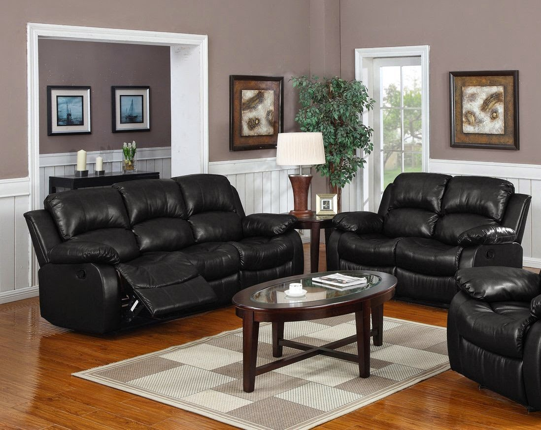 Sofa Recliner Reviews Black Leather 2 Seater Recliner Sofa