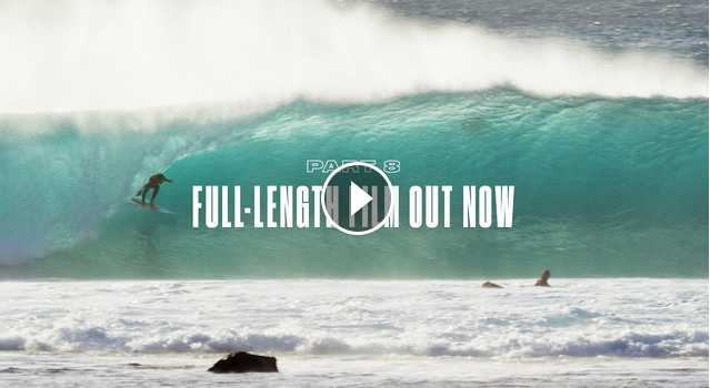 Ry Craike and Jay Davies Score A Flawless Slab In Northwest Australia Winter Out West Part 8