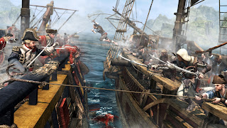 Assassins Creed 4 Black Flag Download PC Game