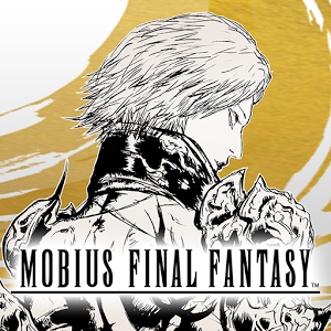 Mobius Final Fantasy v1.3.140 Mod Apk (Instant Break Enemy)