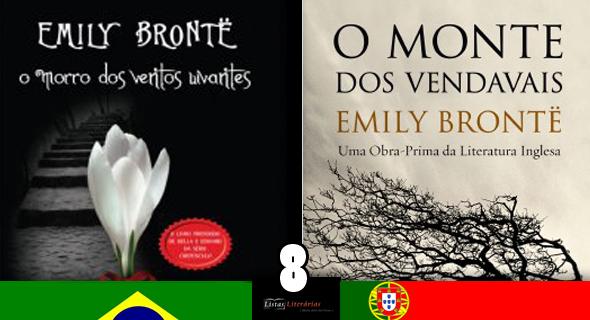 News: Titulos de livros Brasil x Portugal 24