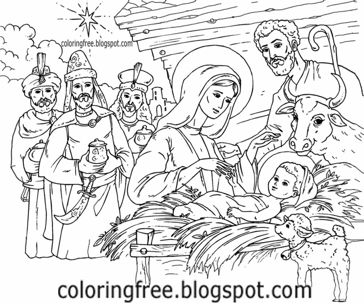 gold frankincense and myrrh coloring pages | Free Coloring Pages Printable Pictures To Color Kids ...