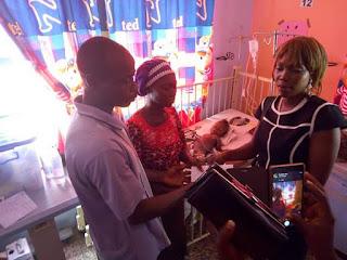 FIDA Bayelsa gives support to 9month old baby in Bayelsa.jpg