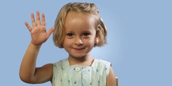 Πώς θα μάθετε καλούς τρόπους στα παιδιά σας