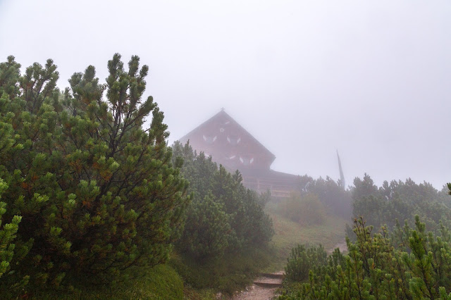 Riemannhaus – Peter-Wiechenthaler-Hütte  Steinernes Meer  Saalfelden-Leogang  Wandern im SalzburgerLand 09