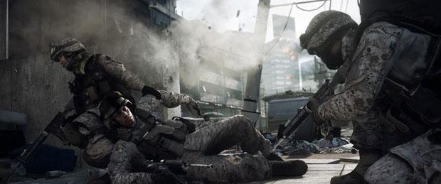 Battlefield 3 Image 2