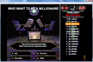link download game Who Wants To Be A Millionaire Bahasa Indonesia for pc clubbit