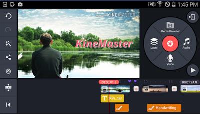 Download KineMaster Pro Apk Full Unlock Gratis