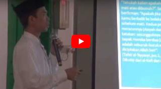 [Video] Membongkar Kesesatan Syiah dari Kitab Mereka oleh Ust. Abdul Somad, Lc. MA