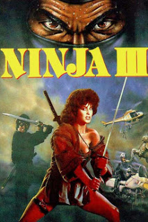 Ninja 3: The Domination (1984)
