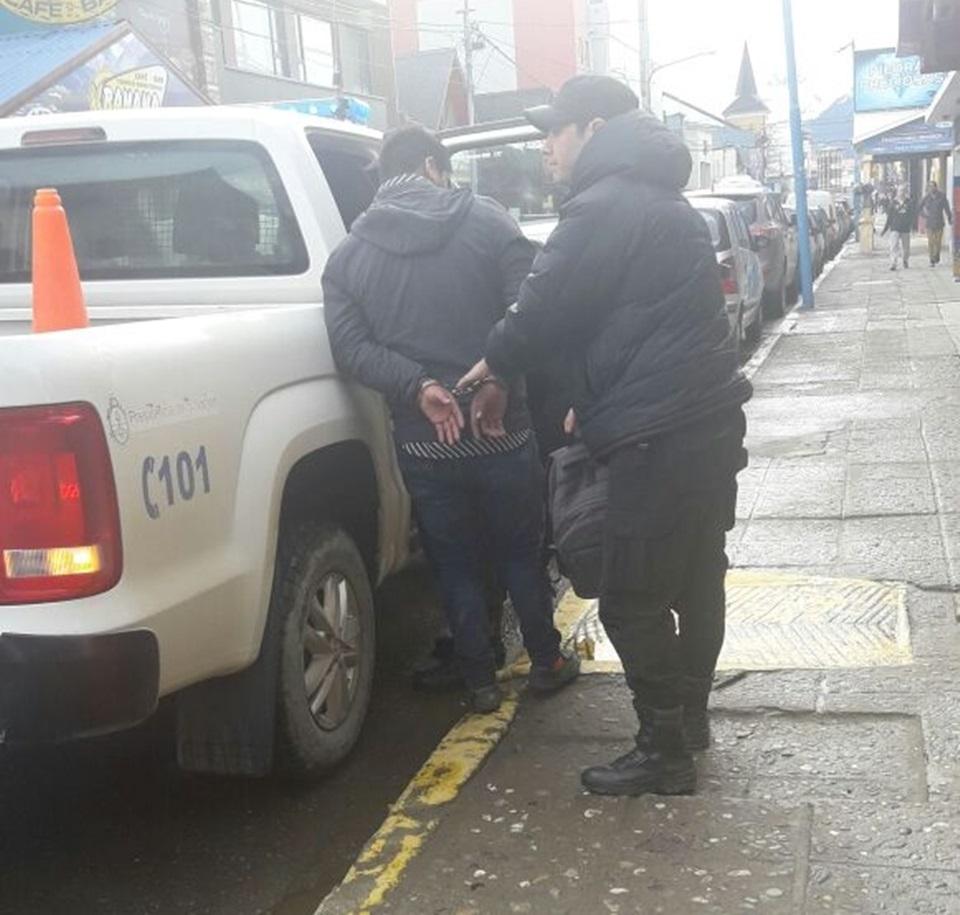 Cuatro conductores borrachos detenidos