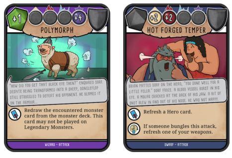 hero master cards