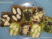Resep dan cara membuat Pisang Nuget yang disukai anak anak