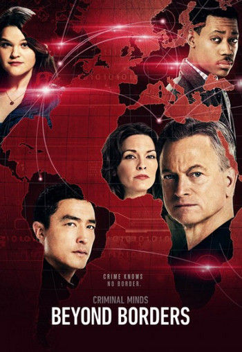 Criminal Minds: Beyond Borders Season 1 Ep.1-Ep.13 (End)(ซับไทย)