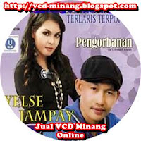 Yelse & Jampay - Salome Arena Dangdut Terlaris (Album)