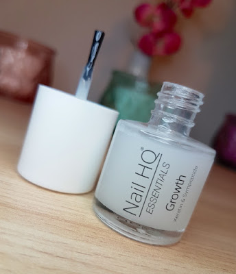 Nail HQ Essentials Growth