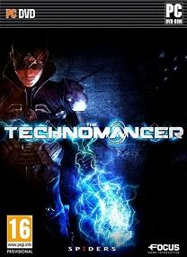 The Technomancer-CODEX