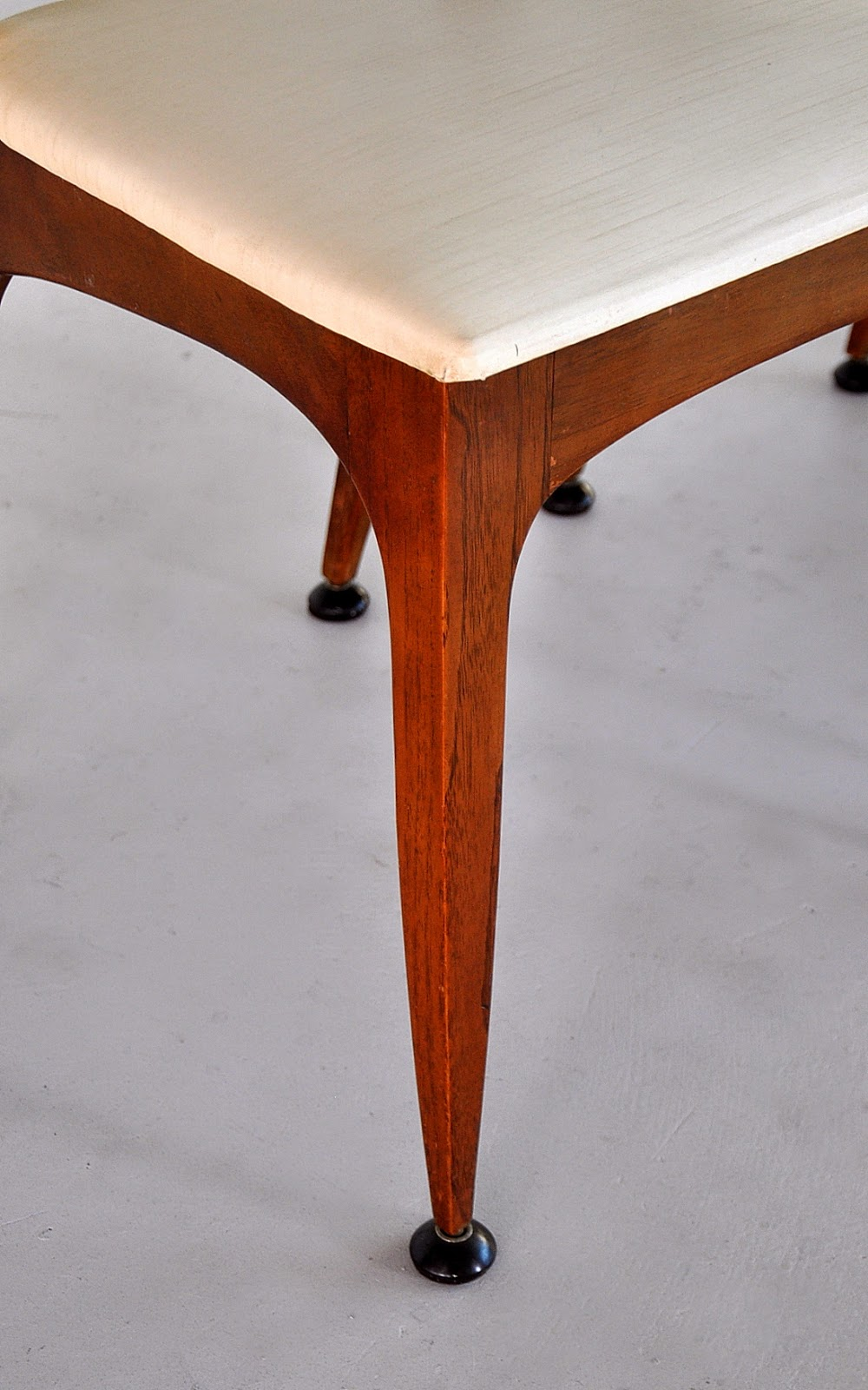 Select Modern Set Of John Van Koert Dining Chairs
