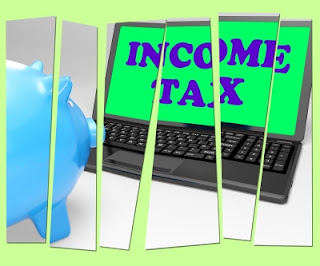 Bank account based Income Tax E-filing validation facility activated