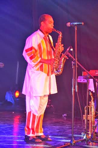 19 Femi Kuti Dazzled At Legend Extra Stout Re Launch