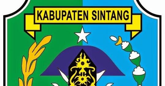 Data Daftar Kabupaten Sintang Kalimantan Barat