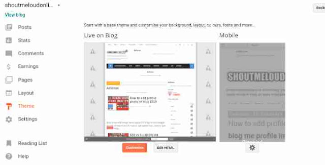 auto internal link in blog