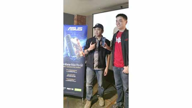 Asus Indonesia