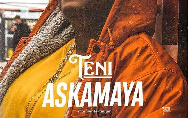 [Music] Teni – Askamaya | @teniENTERTAINER