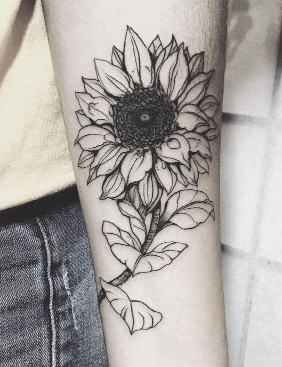 small tattoo designs for women's arms