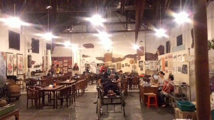 Rodjo Semarang Ulasan Restoran Tripadvisor