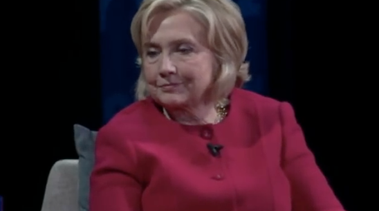 HILLARY 2020? 'I'd like to be president' — will decide on run after midterm election