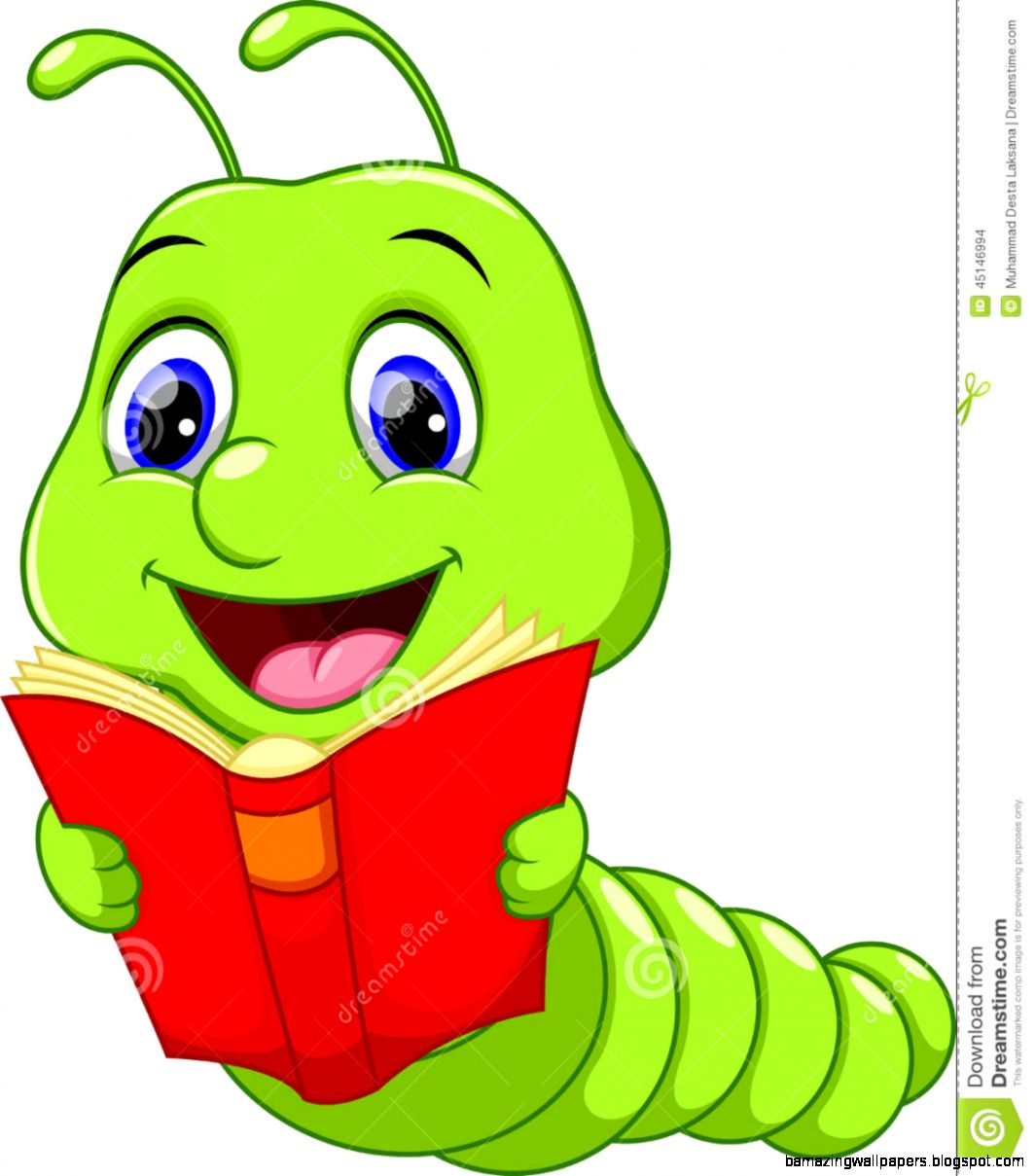 Cute Worm Clipart | Amazing Wallpapers