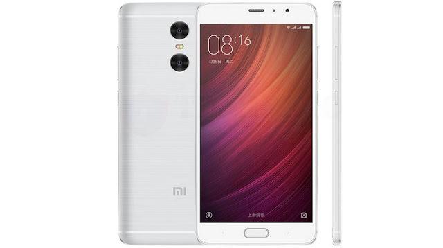 Xiaomi Redmi Pro resmi memulai debutnya dengan dual kamera belakang 13 MP