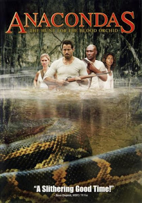 Anacondas 2 Watch full hindi dubbed movie online